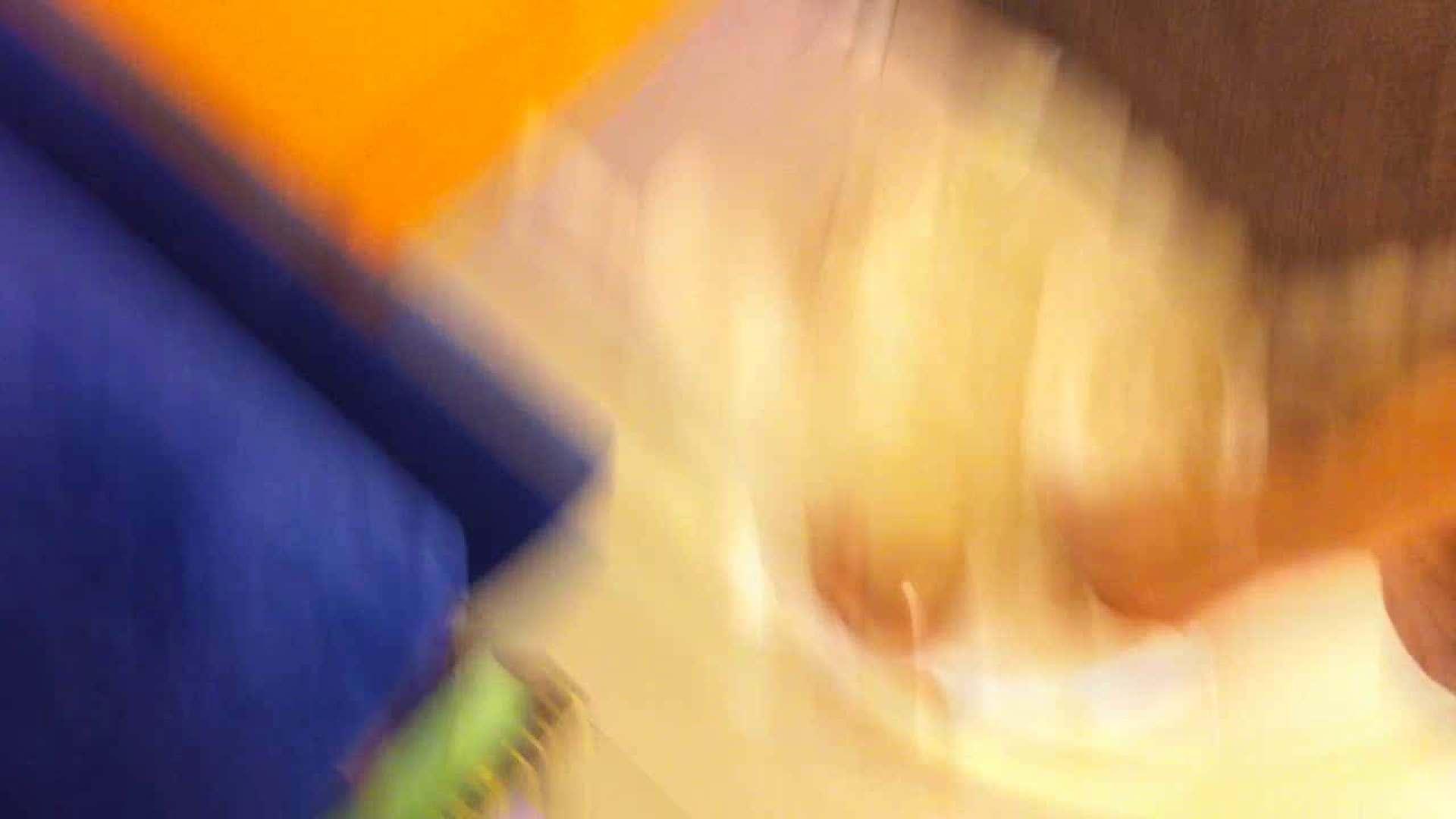 フルHD ショップ店員千人斬り! 大画面ノーカット完全版 vol.76 胸チラ エロ画像 111連発 89