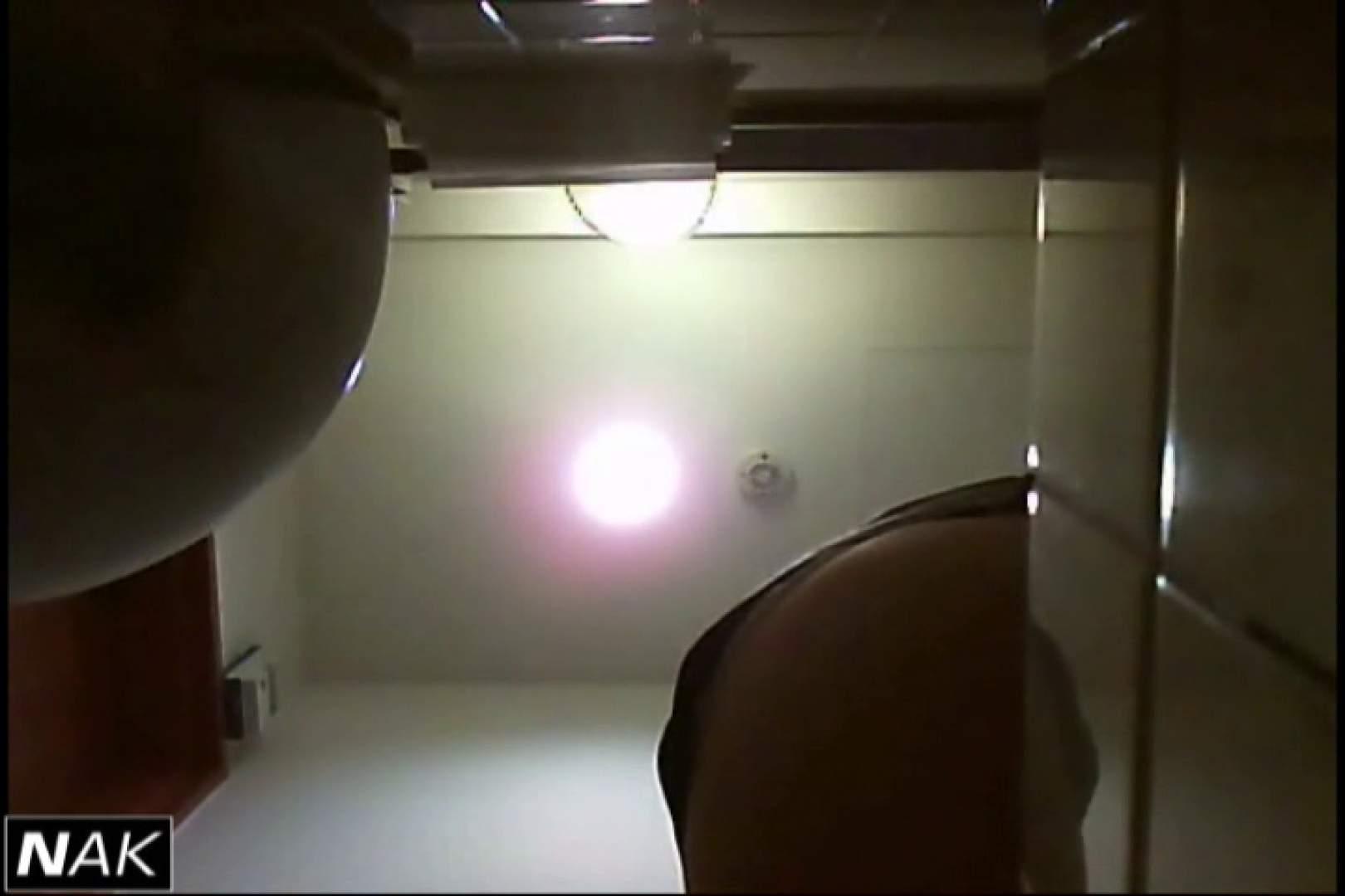 亀さんかわや VIP和式2カメバージョン! vol.05 OLのエロ生活  64連発 50