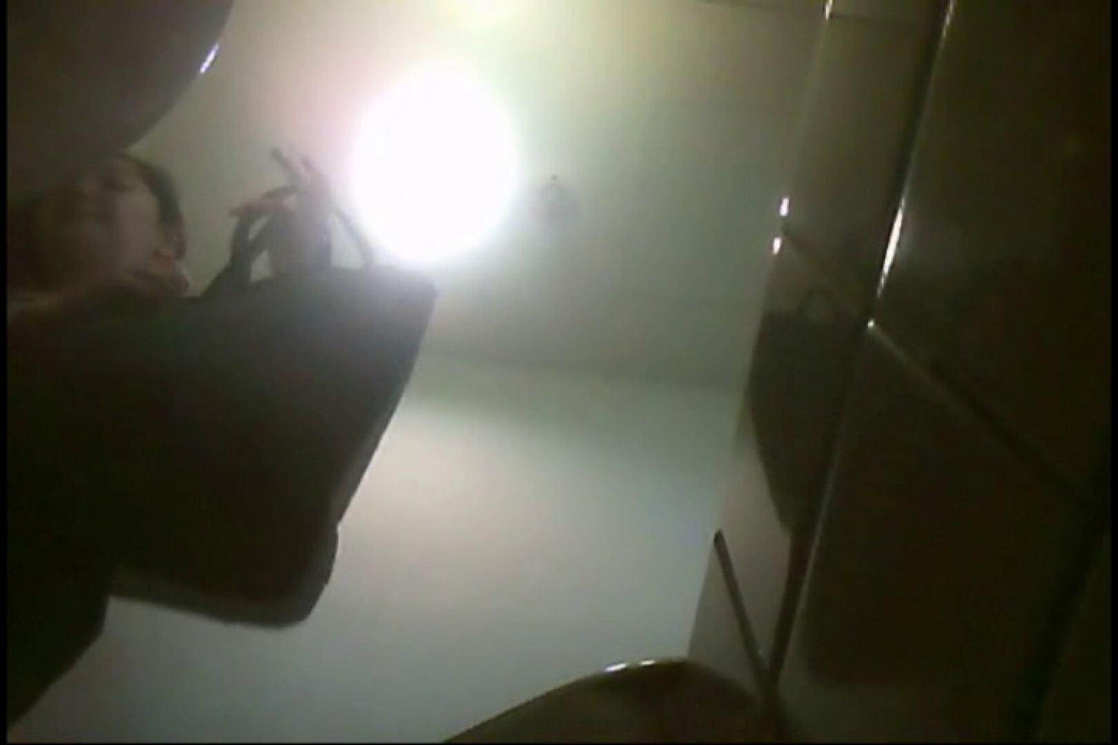 亀さんかわや VIP和式2カメバージョン! vol.07 オマンコギャル おまんこ無修正動画無料 71連発 57
