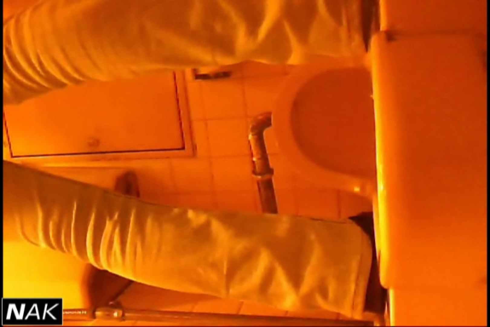 亀さんかわや VIP和式2カメバージョン! vol.09 和式 | 黄金水  107連発 101