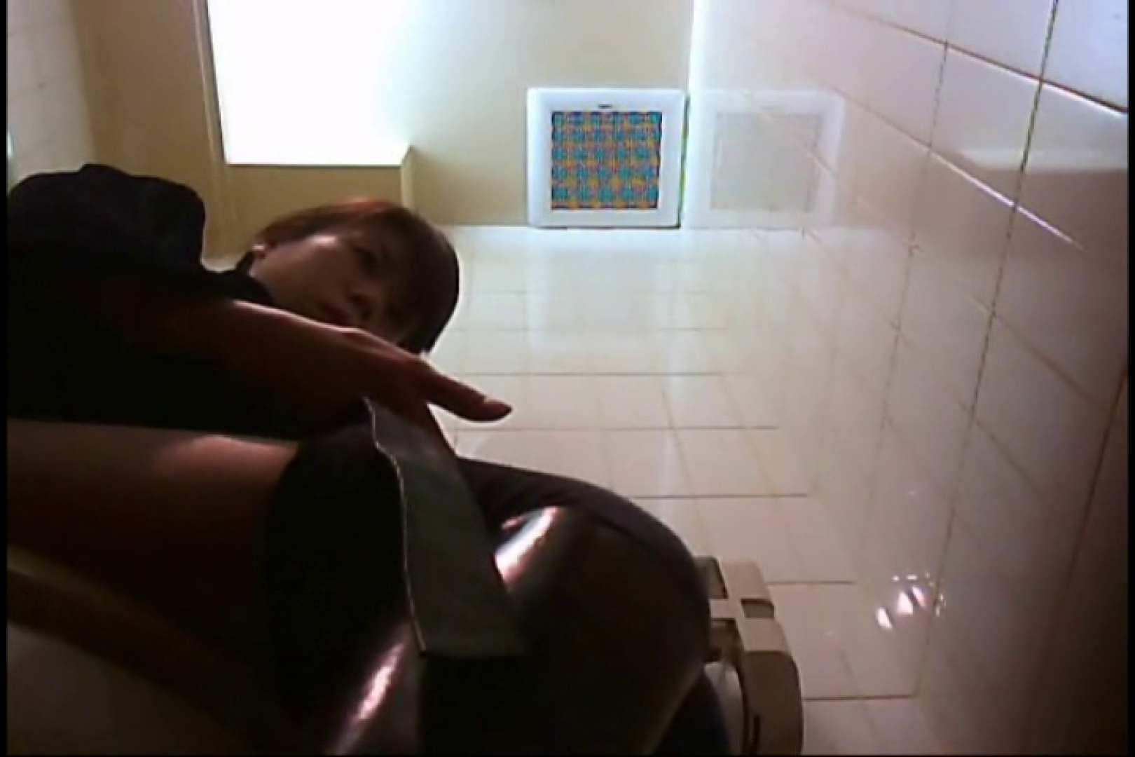 投稿!大阪市在住 亀さん厠9 投稿 隠し撮りオマンコ動画紹介 97連発 43