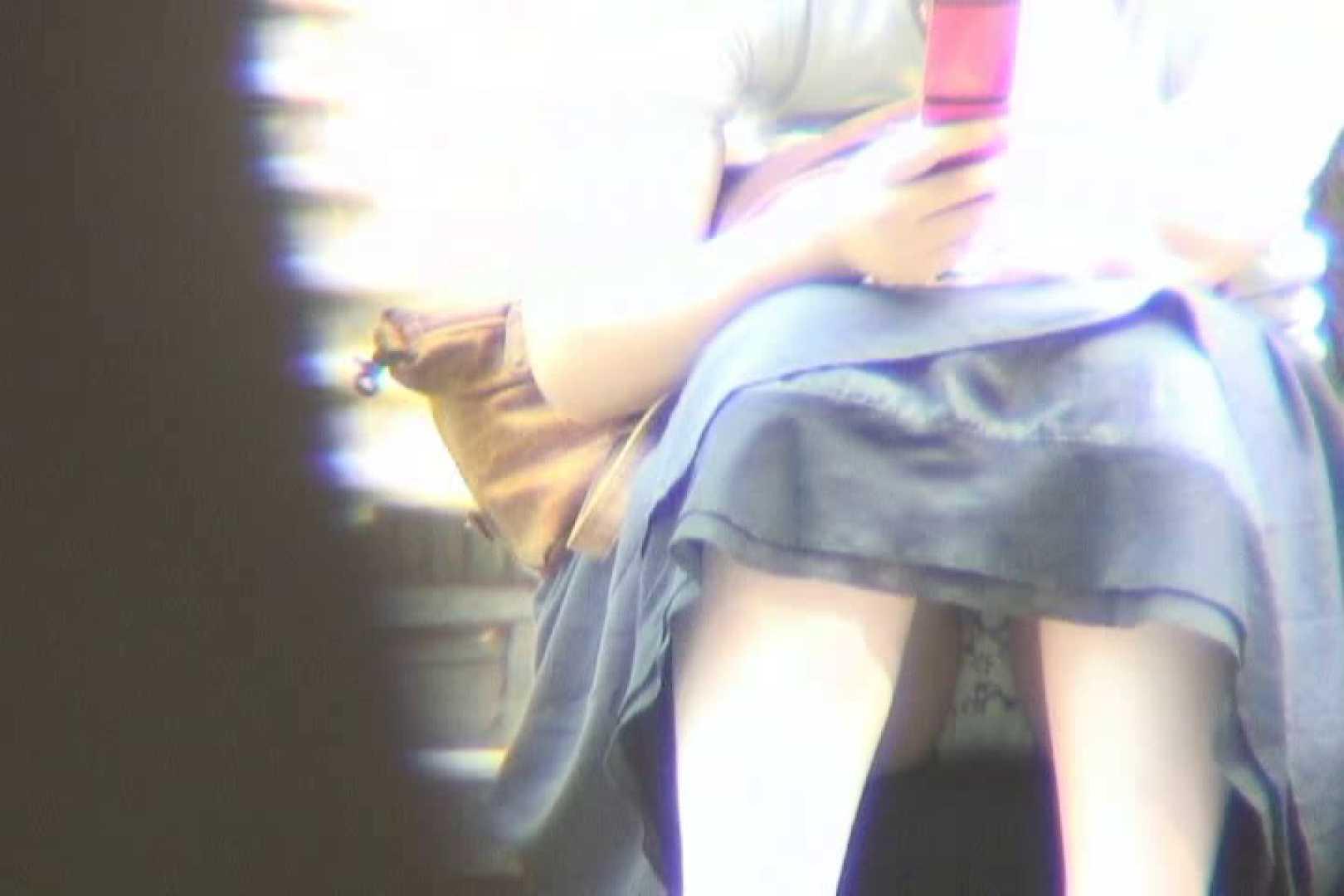 超最新版!春夏秋冬 vol.04 望遠 のぞき動画画像 87連発 42
