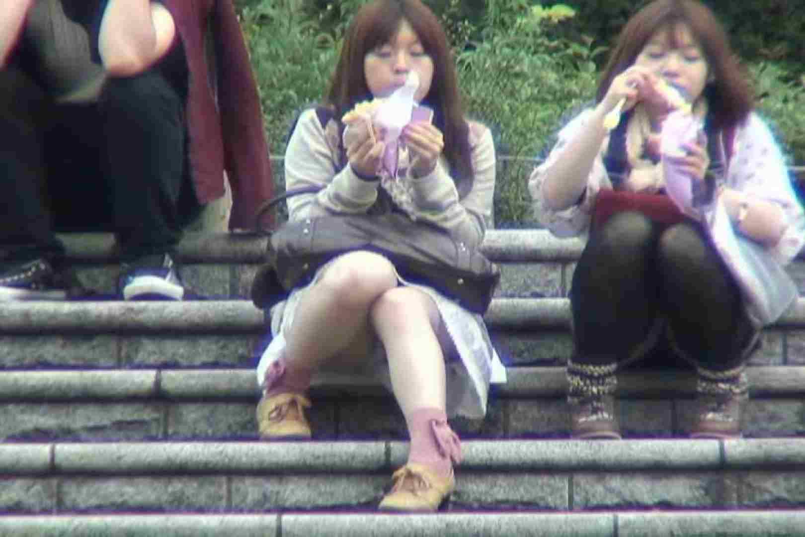 超最新版!春夏秋冬 vol.04 望遠 のぞき動画画像 87連発 75