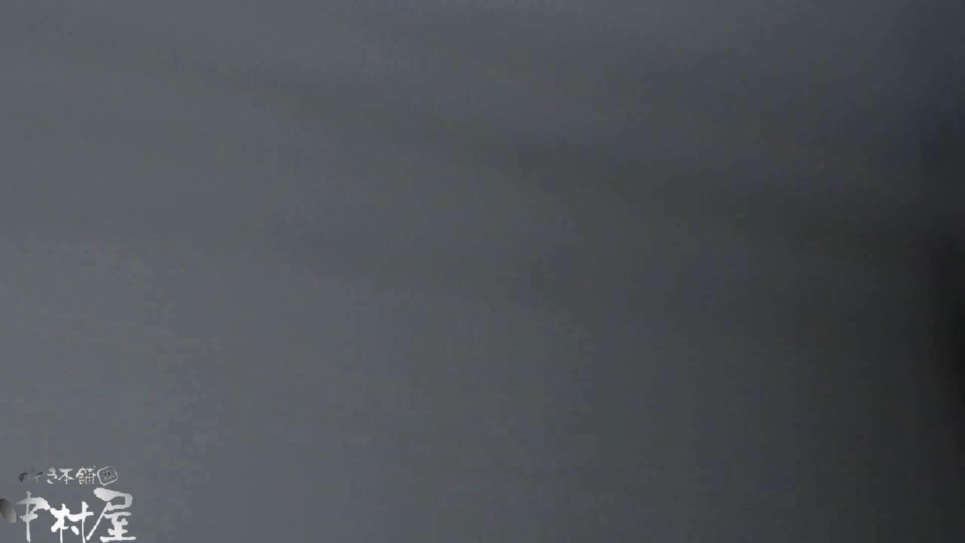 魂のかわや盗撮62連発! 脱肛お姉さん! 11発目! 盗撮 アダルト動画キャプチャ 102連発 14