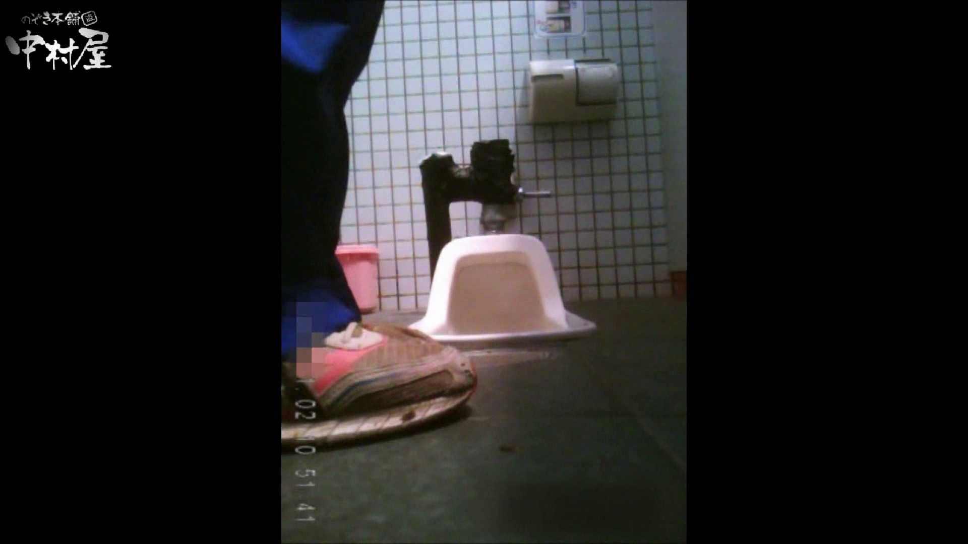 雅さんが厳選年末特別コンテンツ!激走!東京マラソン選手専用女子トイレ 和式 AV無料 104連発 19