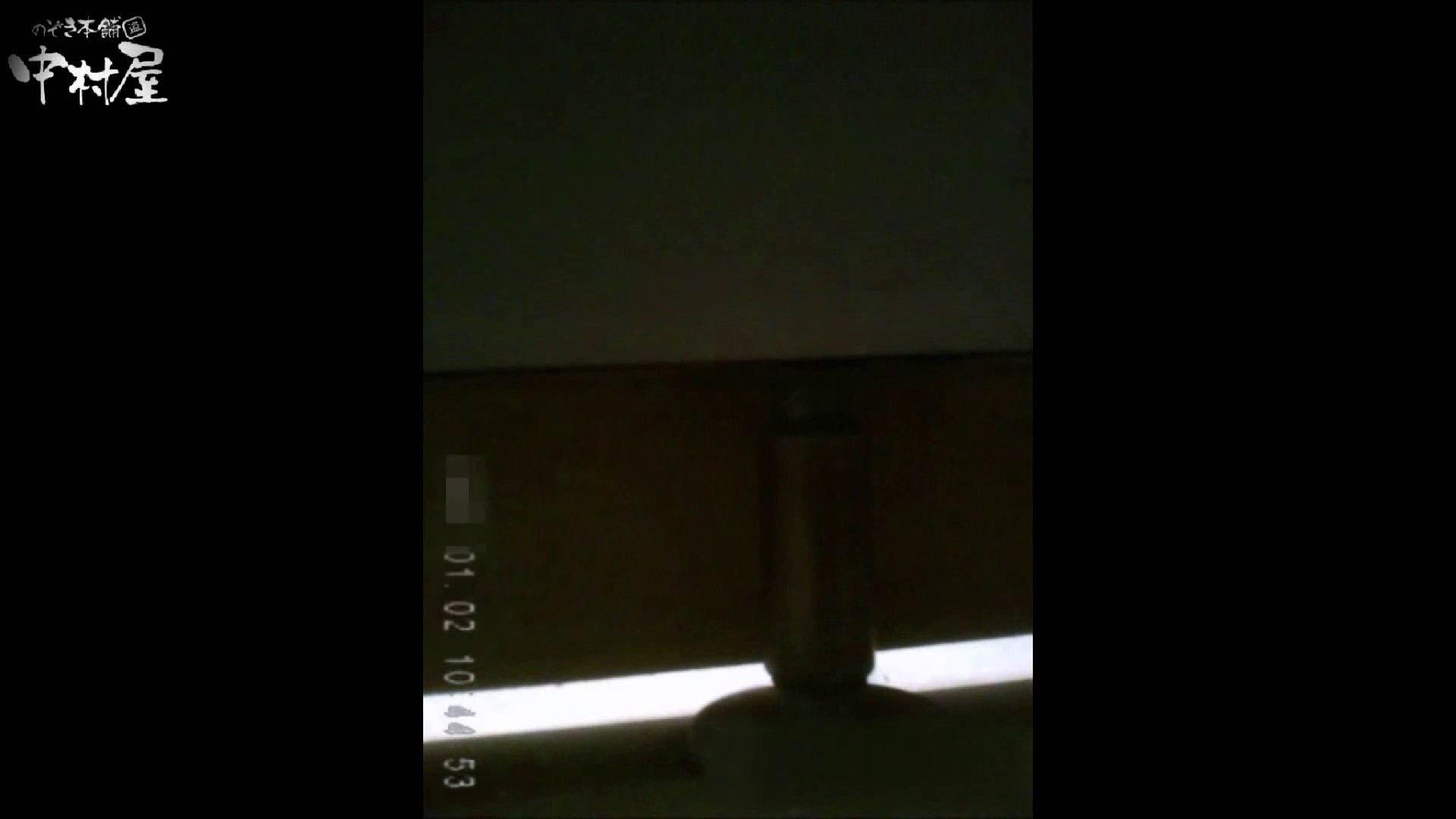 雅さんが厳選年末特別コンテンツ!激走!東京マラソン選手専用女子トイレ 女子トイレ  104連発 75