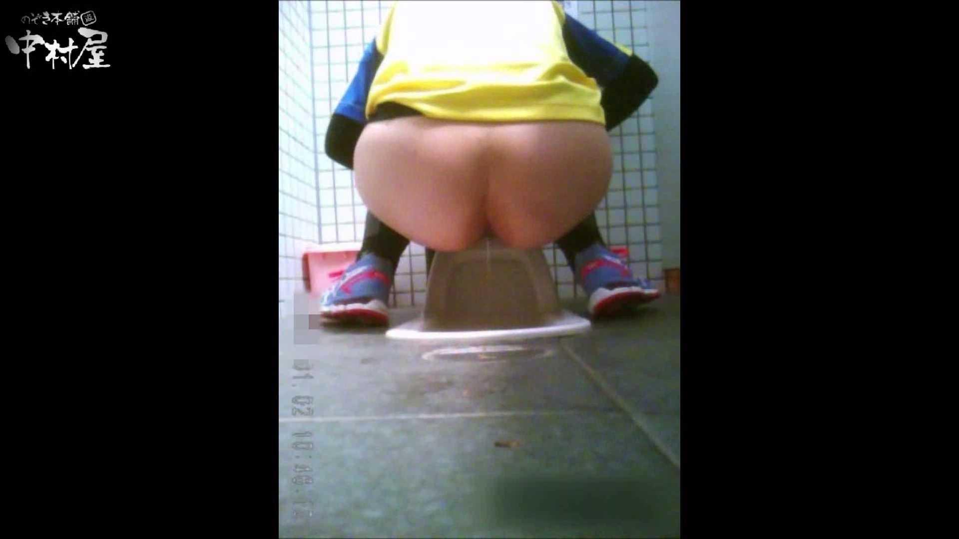 雅さんが厳選年末特別コンテンツ!激走!東京マラソン選手専用女子トイレ 和式 AV無料 104連発 84