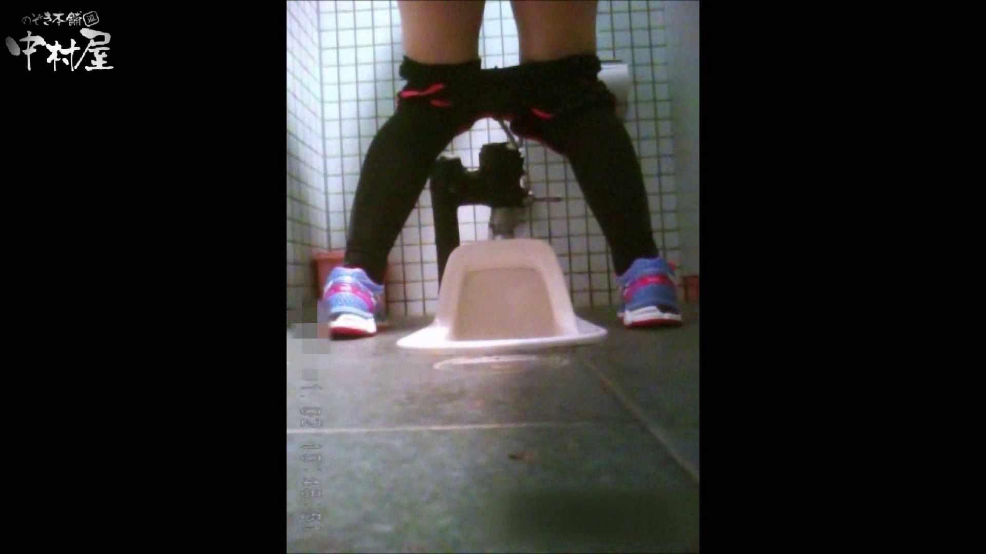 雅さんが厳選年末特別コンテンツ!激走!東京マラソン選手専用女子トイレ 和式 AV無料 104連発 99