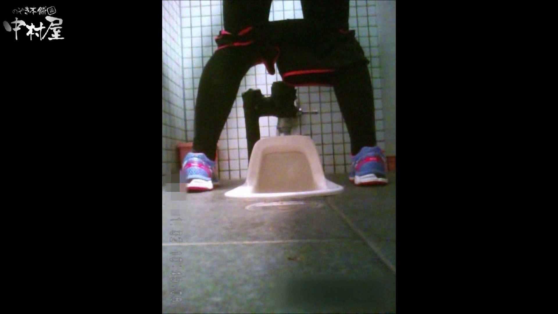雅さんが厳選年末特別コンテンツ!激走!東京マラソン選手専用女子トイレ 女子トイレ | トイレ  104連発 101