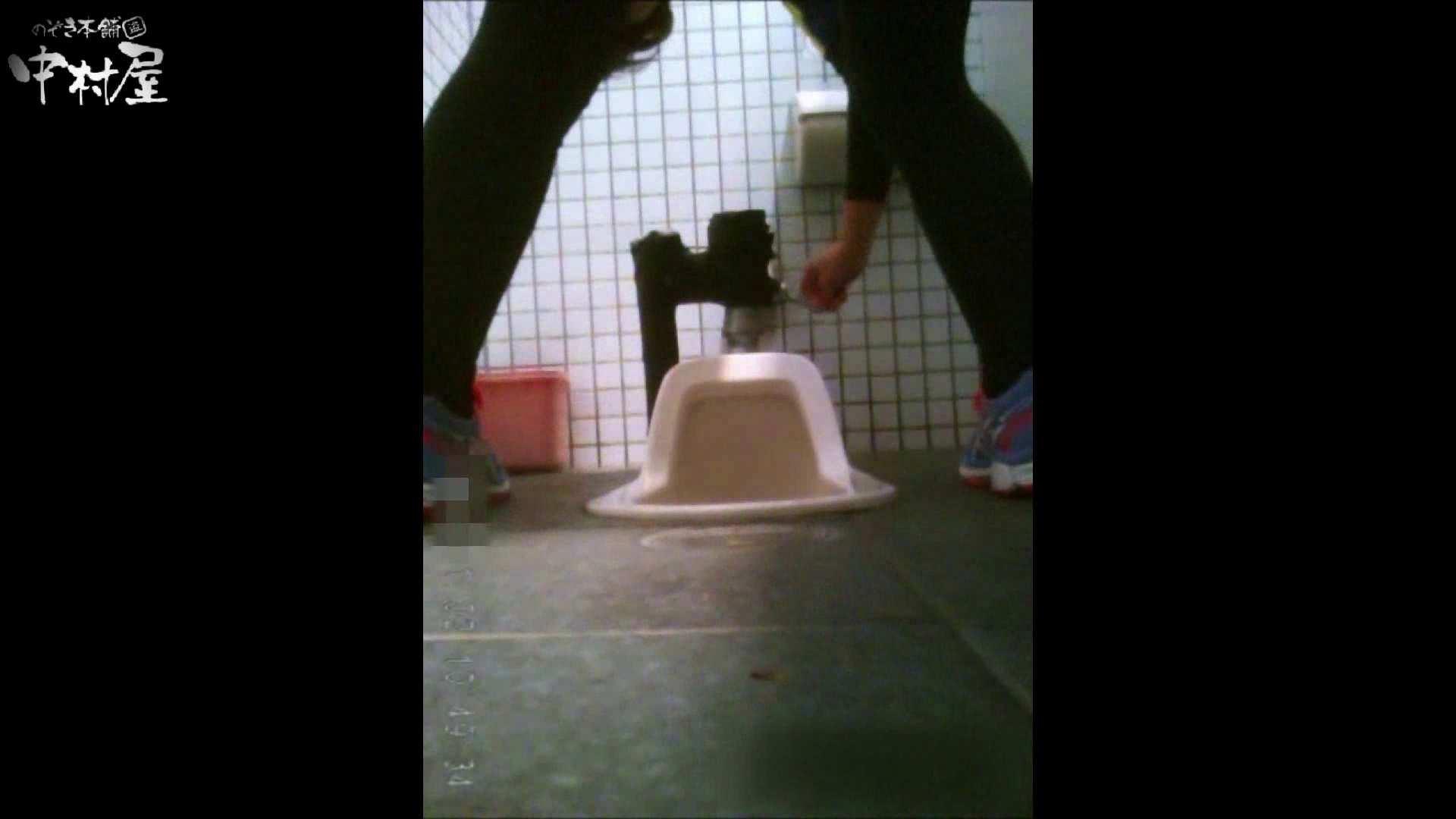 雅さんが厳選年末特別コンテンツ!激走!東京マラソン選手専用女子トイレ 和式 AV無料 104連発 104