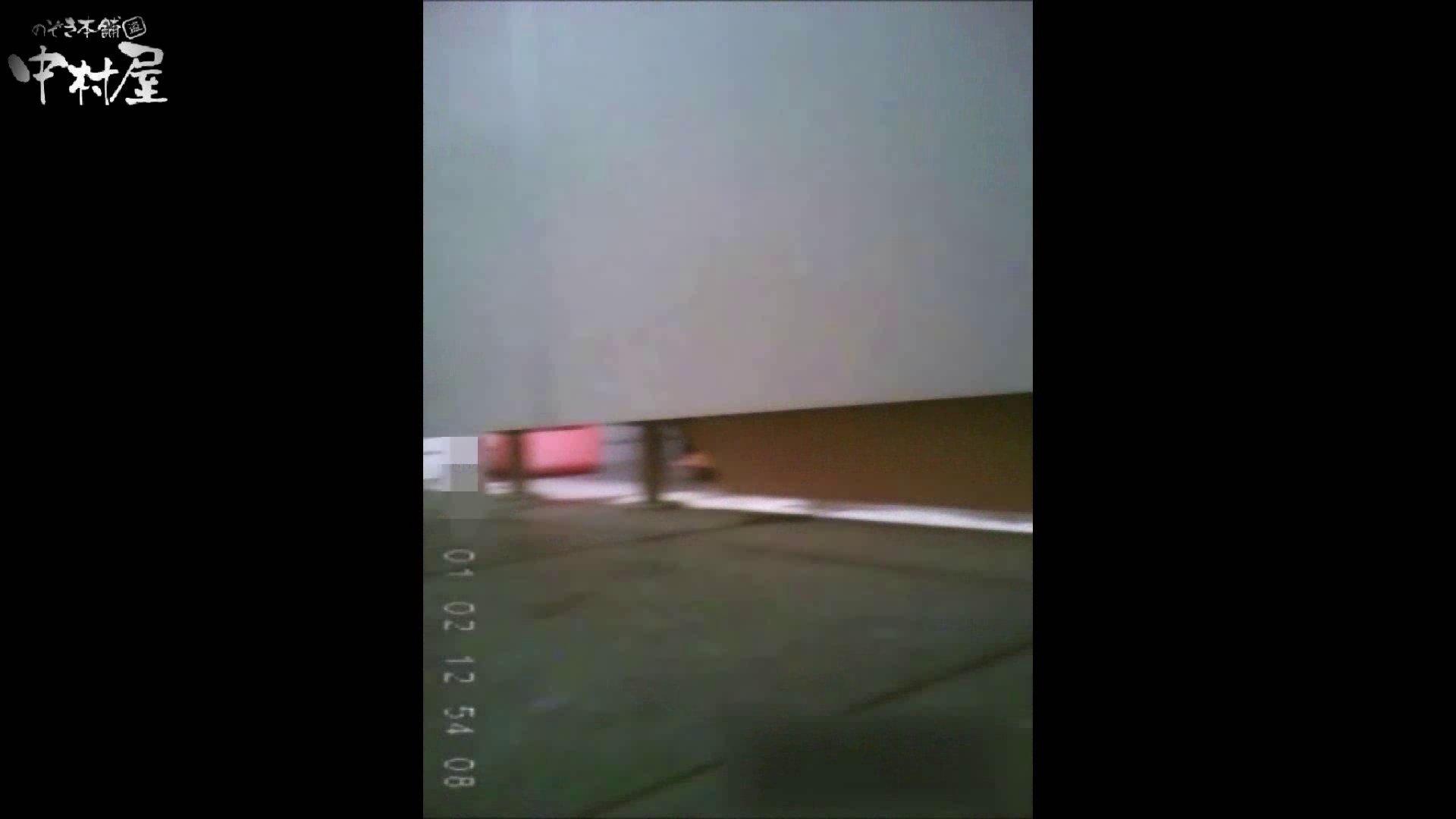 雅さんが厳選新年特別コンテンツ!激走!東京マラソン選手専用女子トイレvol.10 トイレ  82連発 54