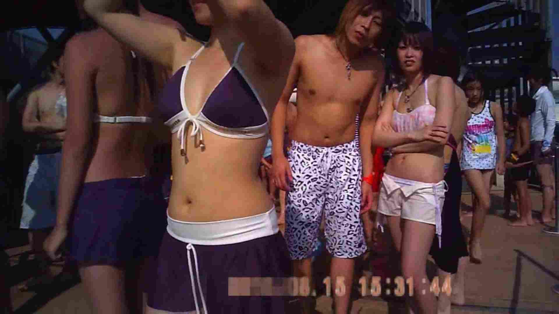 無料アダルト動画:ドキッ!プール覗き「夏娘」vol.11:のぞき本舗 中村屋