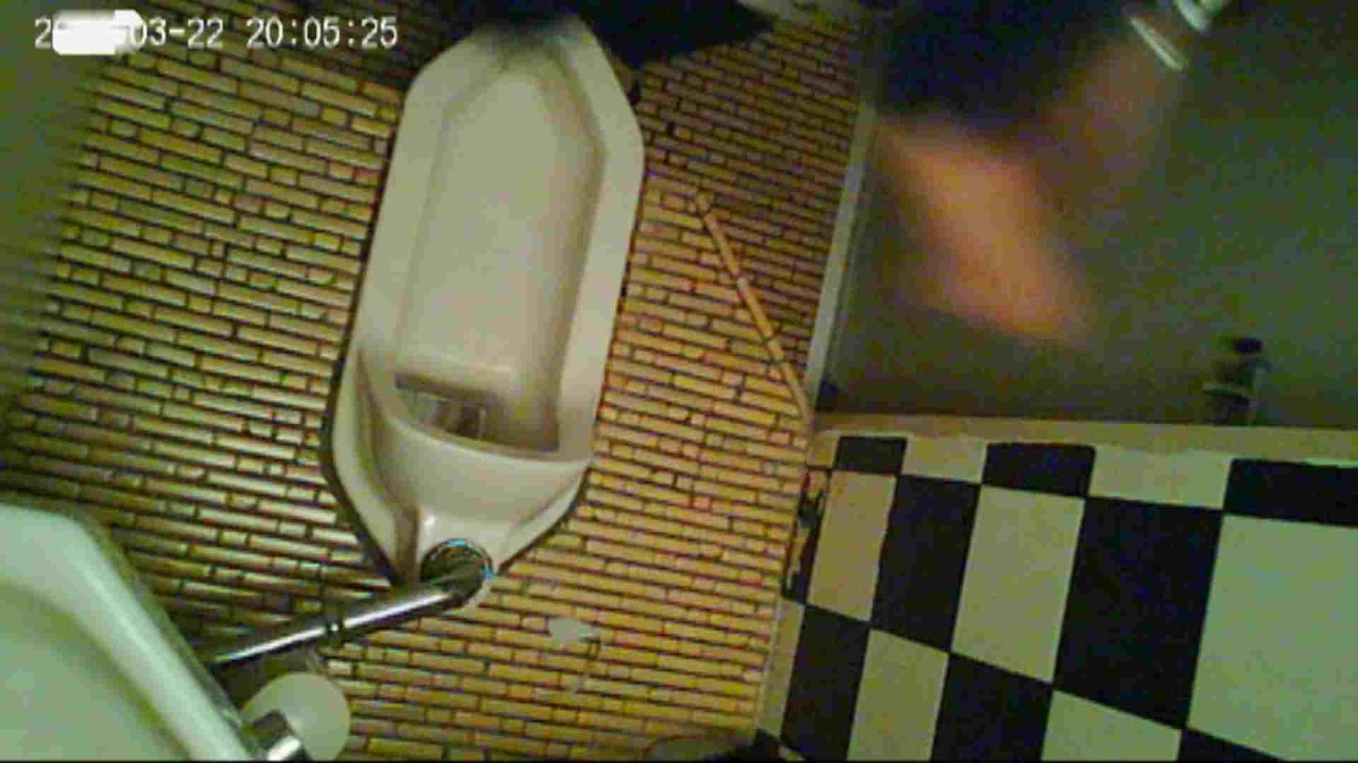 和式トイレの喫茶店店主マロンさんのコレクションvol.2 盗撮 | トイレ  59連発 21