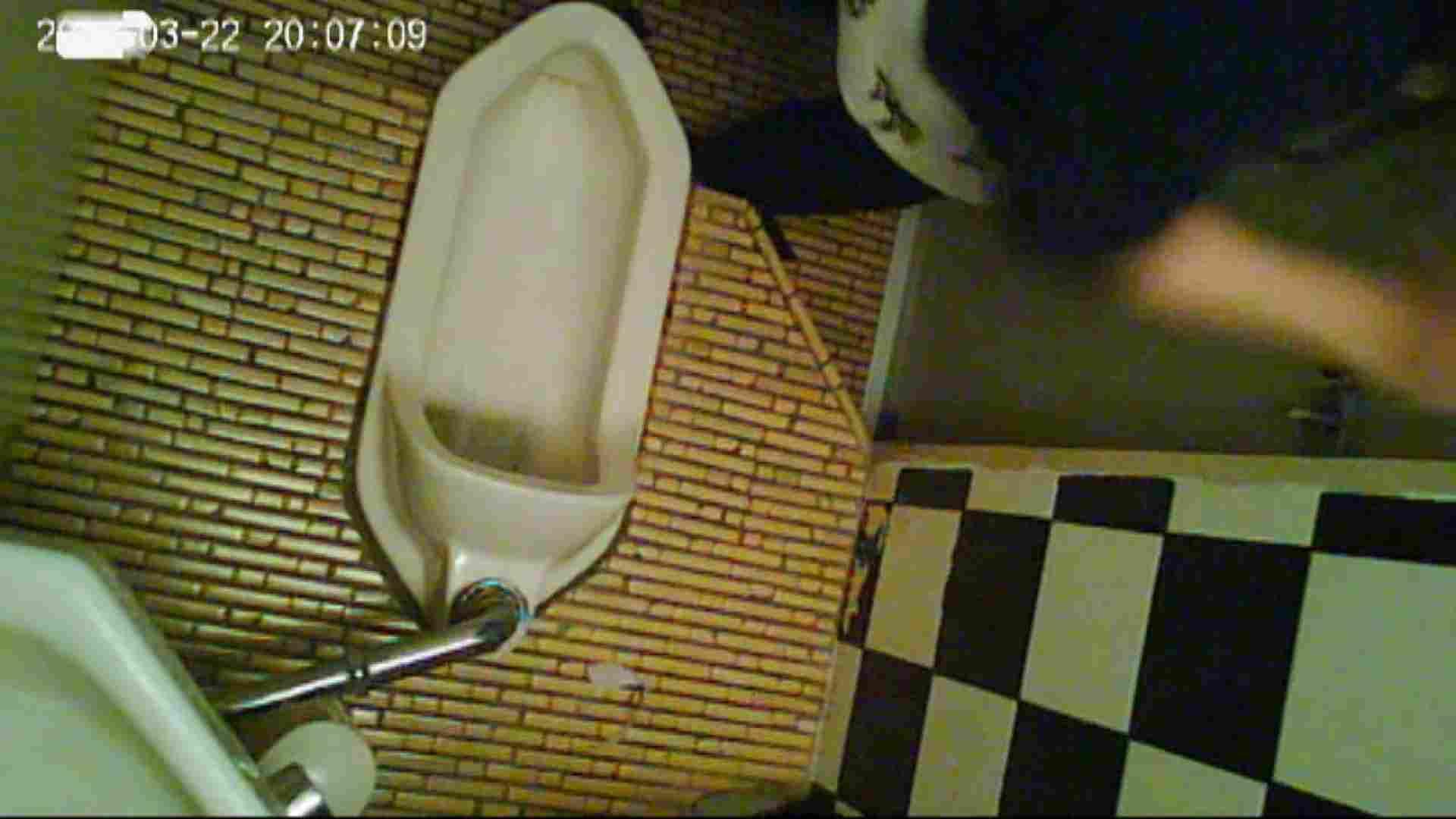 和式トイレの喫茶店店主マロンさんのコレクションvol.2 盗撮 | トイレ  59連発 41