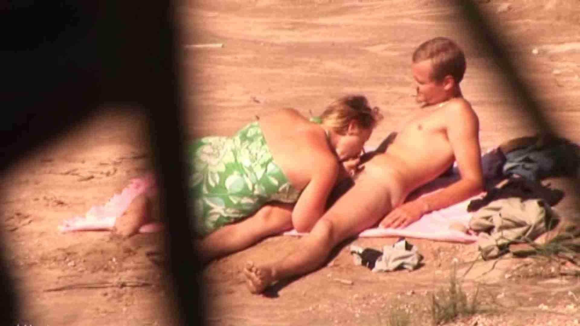 SEX ON THE BEACHvol.9 セックス | OLのエロ生活  53連発 1