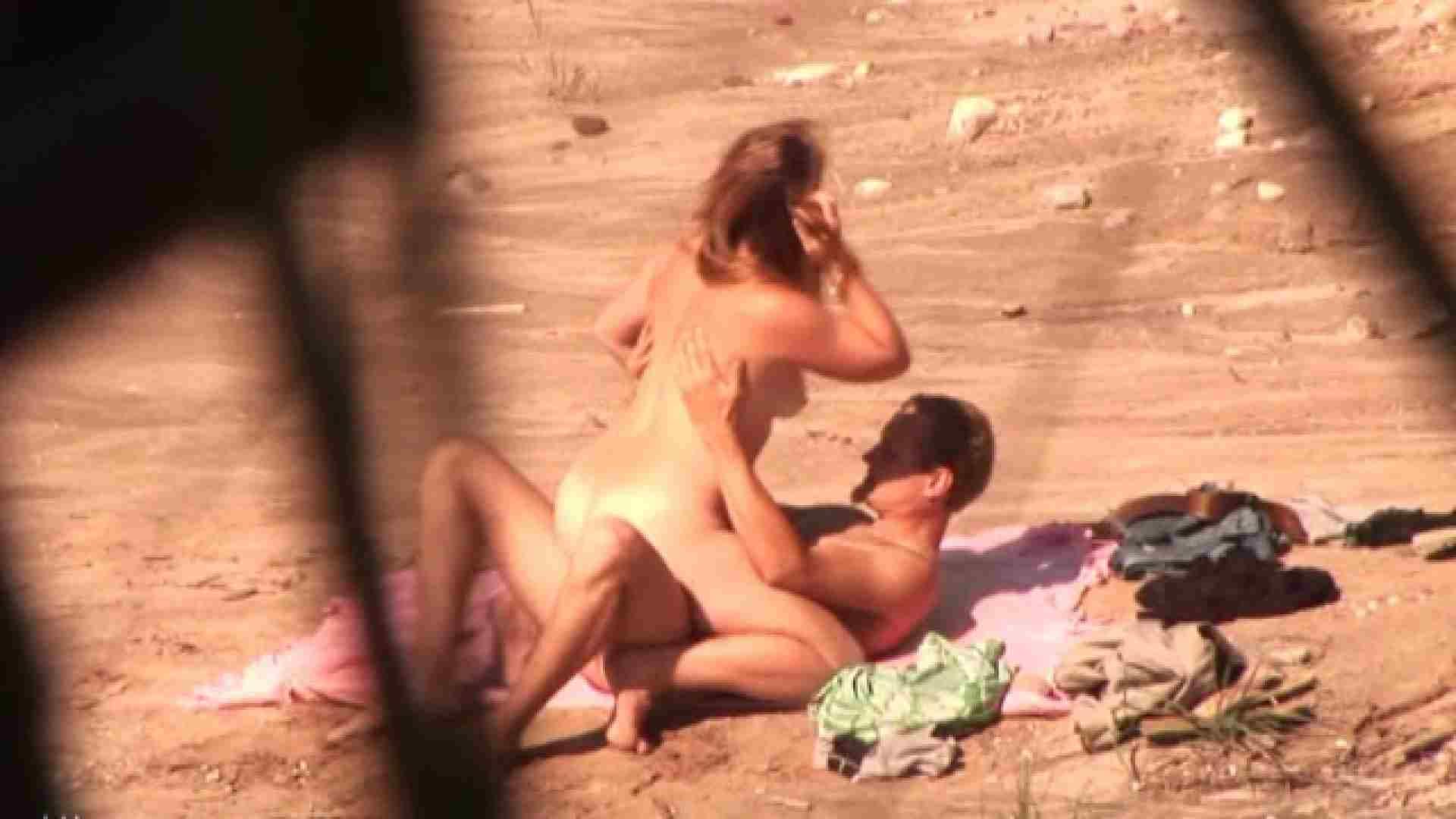 SEX ON THE BEACHvol.9 セックス | OLのエロ生活  53連発 21