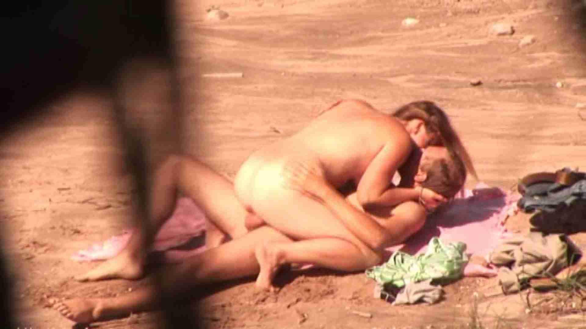 SEX ON THE BEACHvol.9 セックス | OLのエロ生活  53連発 33