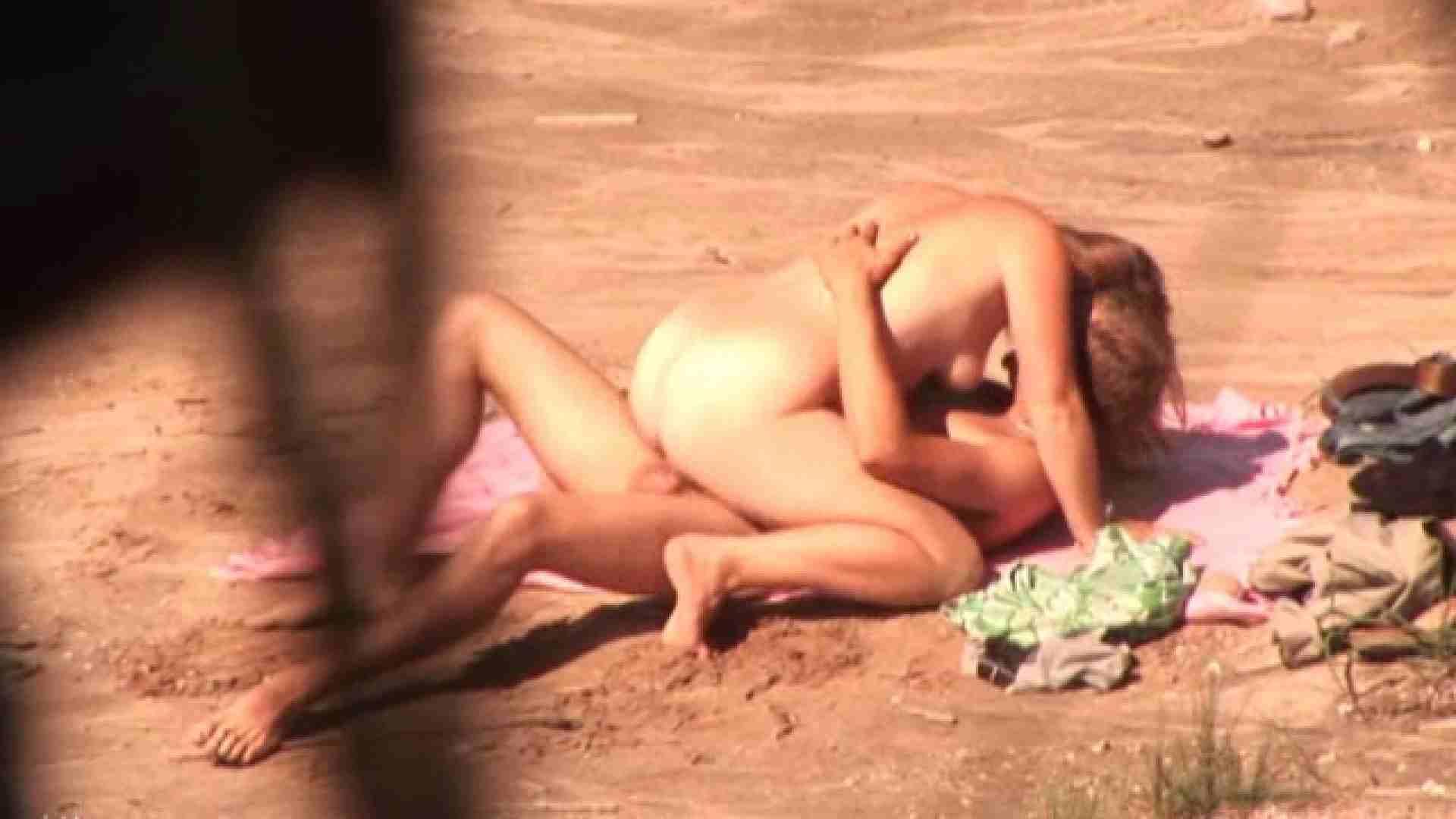SEX ON THE BEACHvol.9 セックス | OLのエロ生活  53連発 37
