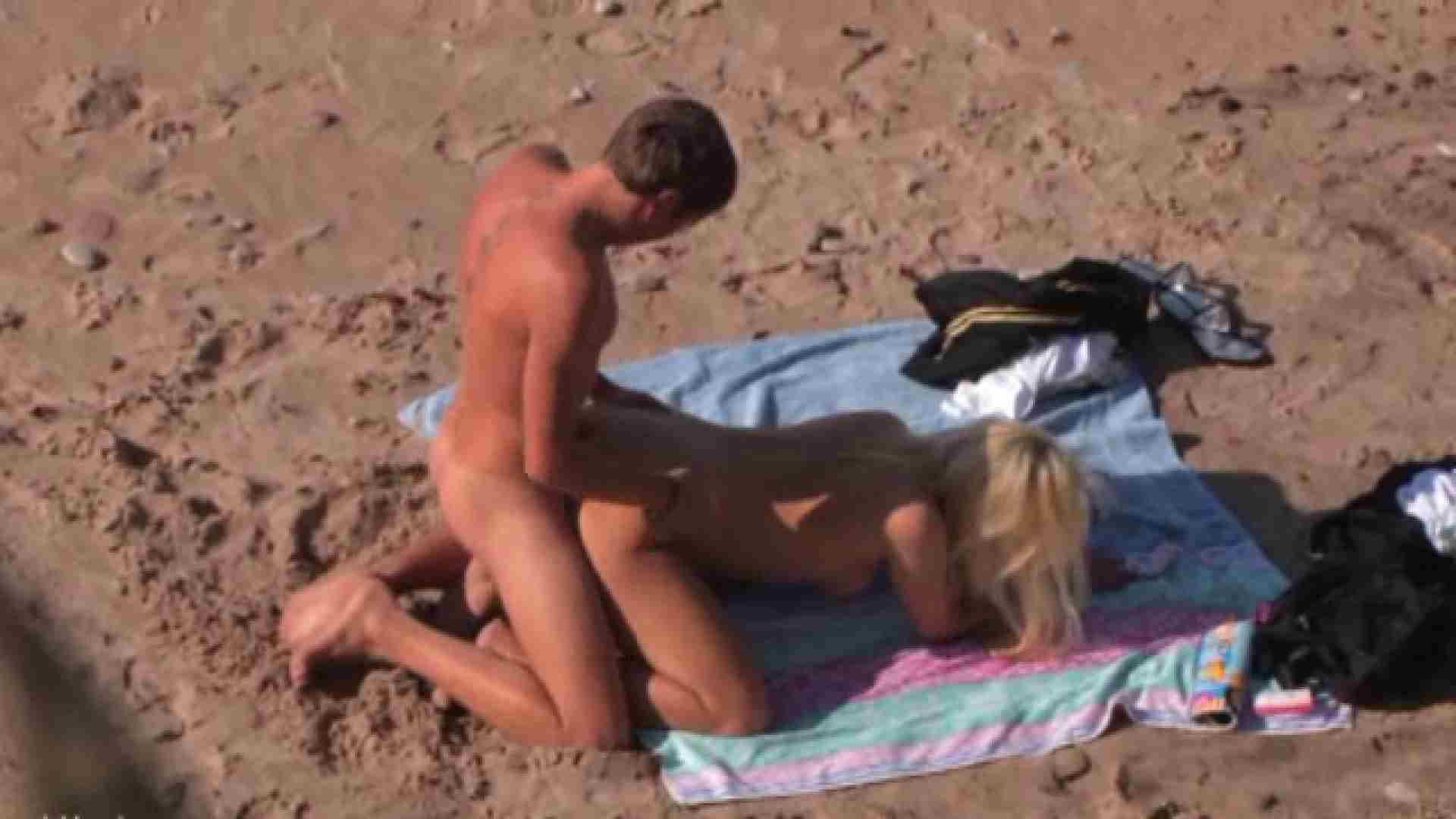 SEX ON THE BEACHvol.10 OLのエロ生活 のぞき動画画像 75連発 10