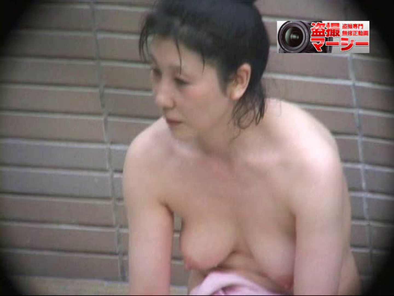新・露天浴場⑧人妻編 潜入 | 人妻のエロ生活  30連発 4