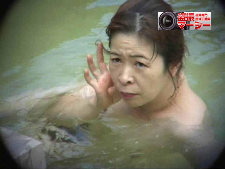 新・露天浴場⑧人妻編 潜入 | 人妻のエロ生活  30連発 13