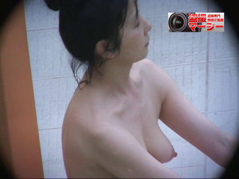 新・露天浴場⑧人妻編 潜入  30連発 30