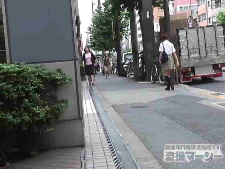 無料アダルト動画:街パン 風のいたずら:のぞき本舗 中村屋