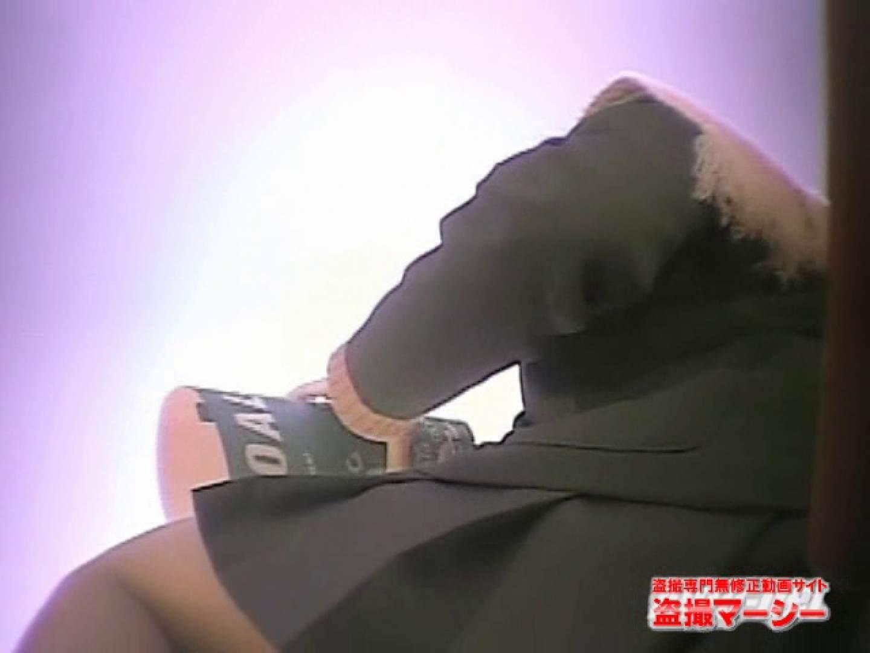 街パン 投稿!パンツ盗撮① チラ 覗きおまんこ画像 85連発 10