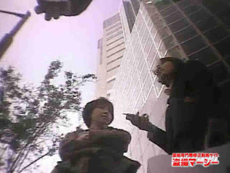 街パン 投稿!パンツ盗撮① パンティ 盗撮動画紹介 85連発 25