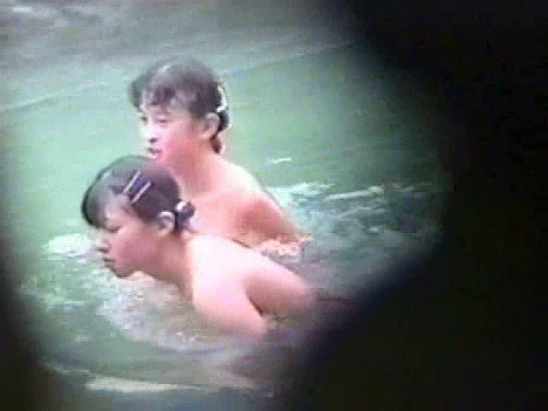 究極露天風呂美天使① 露天風呂   美女  105連発 29