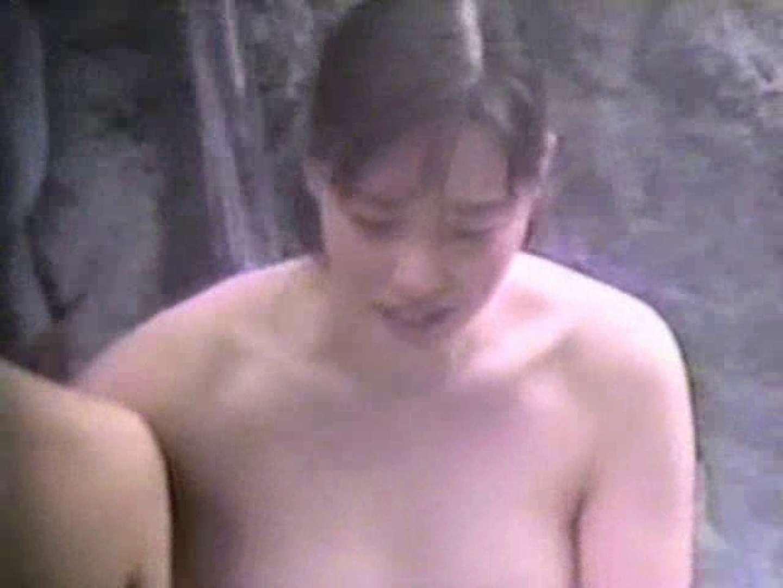 究極露天風呂美天使① 露天風呂   美女  105連発 105