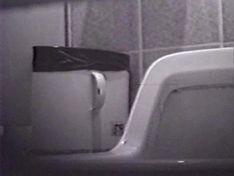 臭い厠で全員嘔吐する女 洗面所 エロ無料画像 56連発 17