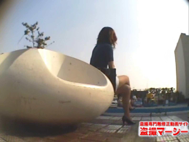 すわりしゃがみフロントパンモロ 美女 AV無料動画キャプチャ 29連発 26