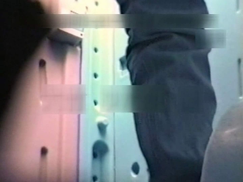 ピーピング・トムビデオ厠① 性器 オメコ動画キャプチャ 100連発 11