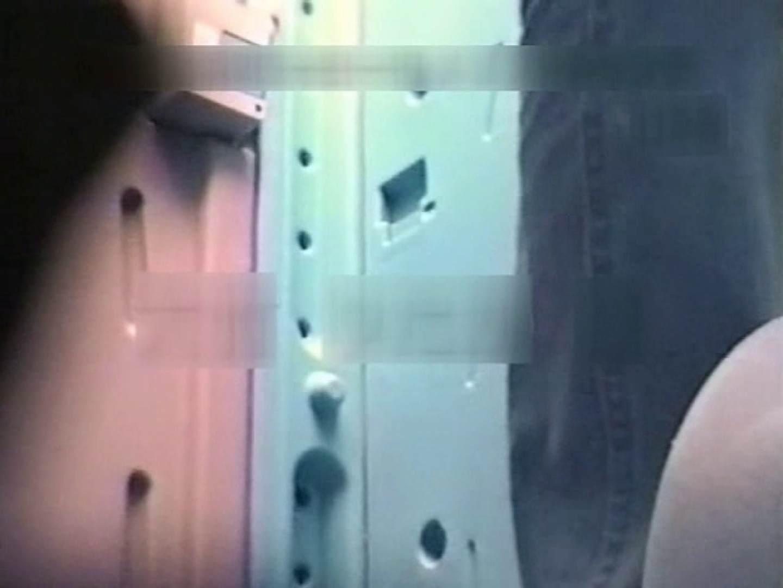 ピーピング・トムビデオ厠① 性器 オメコ動画キャプチャ 100連発 47