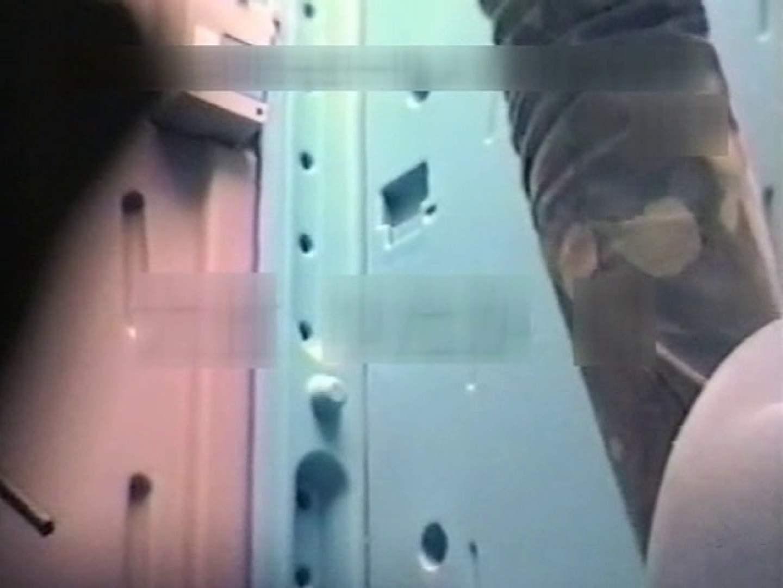 ピーピング・トムビデオ厠① ギャルの放尿 AV動画キャプチャ 100連発 70