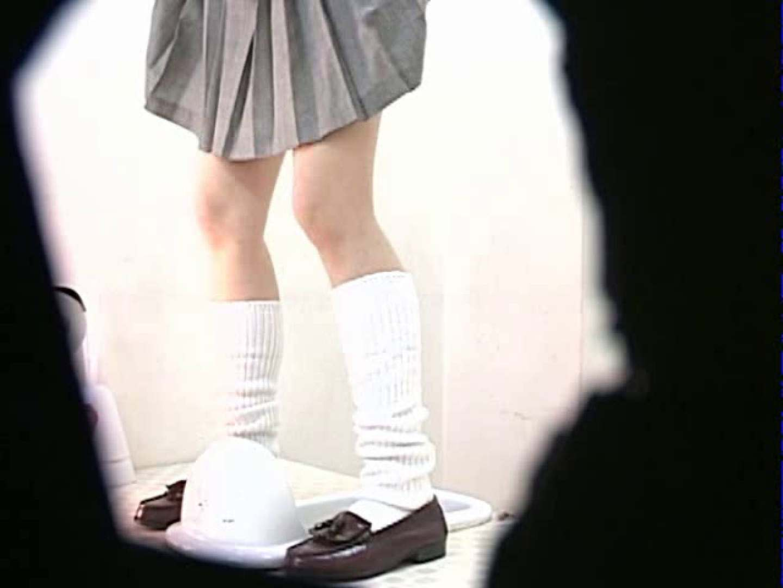 M字開脚制服女子を真下から盗撮! 高画質 スケベ動画紹介 56連発 19