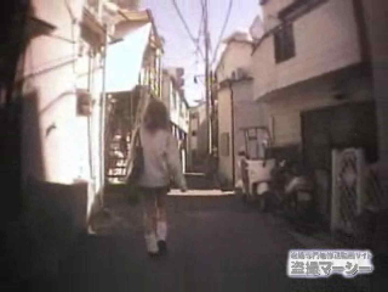実録痴漢証拠ビデオ イタズラ | 制服  99連発 79