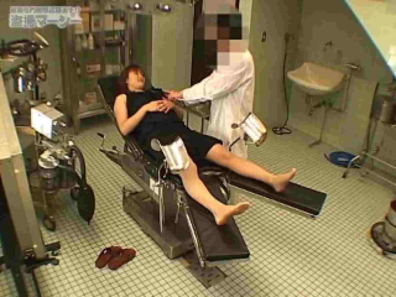 無料アダルト動画:某産婦人科事件ファイル屈辱的診察02:のぞき本舗 中村屋