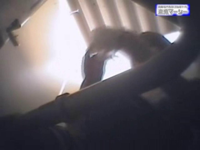 アンスコ&ジャージ姿のギャルが集う某公衆厠 厠  94連発 64