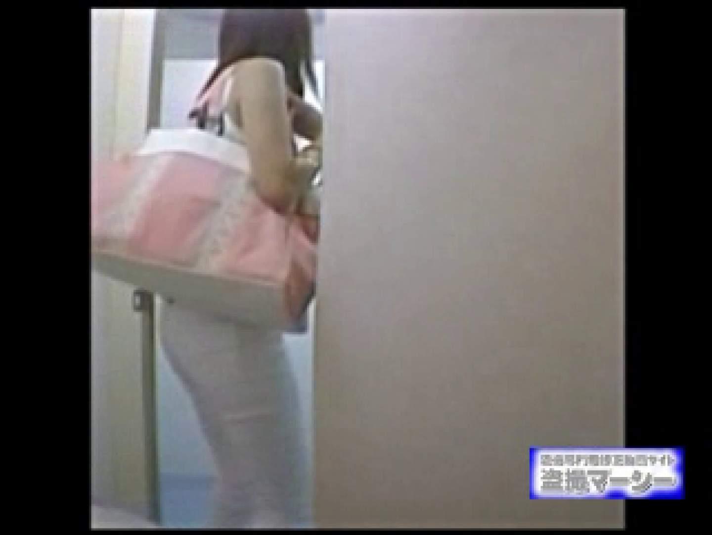 美女の排泄香-3 排泄   パンティ  98連発 65