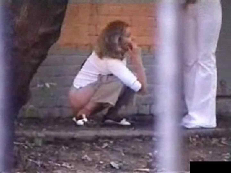 白人さんの野外排泄盗撮vol.1 OLのエロ生活 AV無料動画キャプチャ 24連発 20