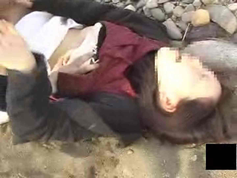 素人突撃!痴漢現場から 痴漢 オマンコ動画キャプチャ 72連発 15