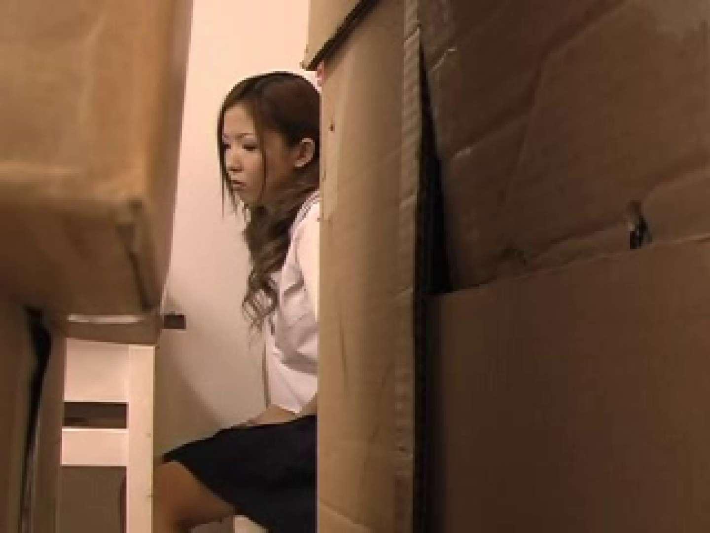 万引き制服女子 折檻調教vol.1 制服  69連発 3