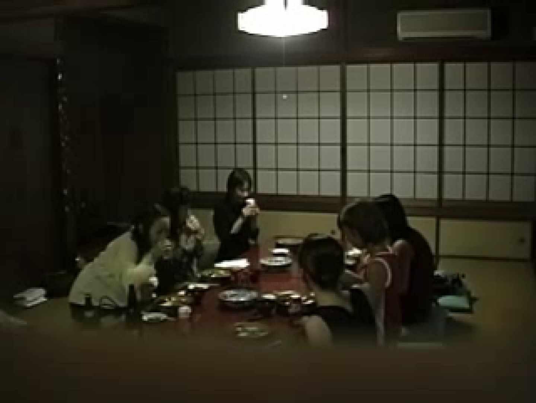 潜入!合宿天国vol4 着替え スケベ動画紹介 60連発 34