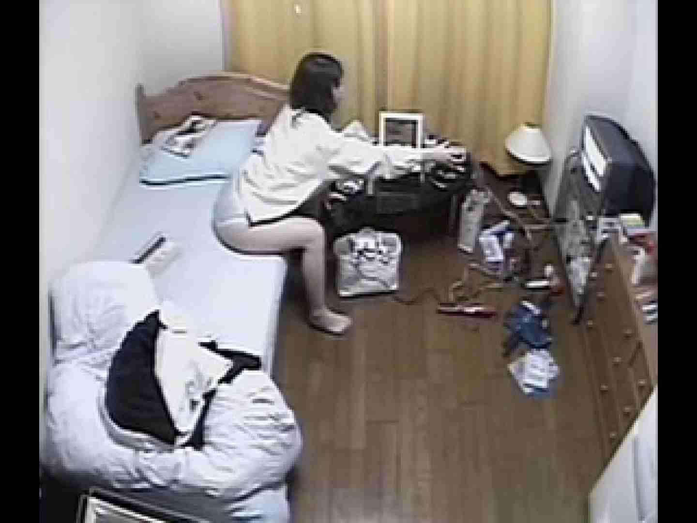 盗撮カメラ完全包囲!!私生活のぞきvol.2 彼女の秘密編 オナニー ヌード画像 74連発 3