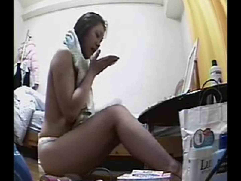 盗撮カメラ完全包囲!!私生活のぞきvol.2 彼女の秘密編 オナニー ヌード画像 74連発 57