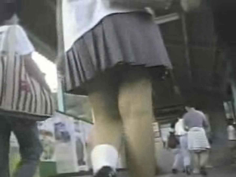 制服女子! 処女狩りパンチラvol.1 OLのエロ生活 戯れ無修正画像 47連発 20