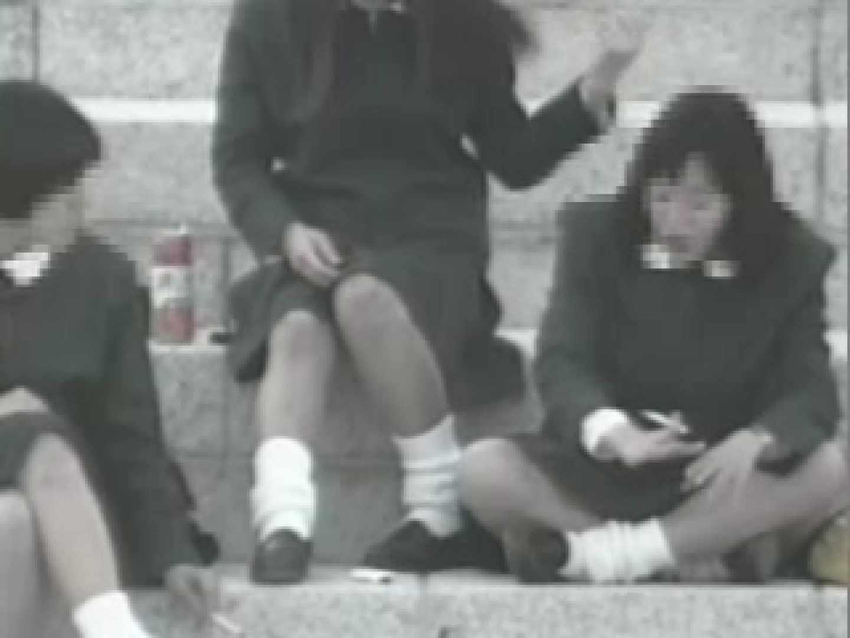 制服女子! 処女狩りパンチラvol.1 パンチラ 盗撮動画紹介 47連発 28