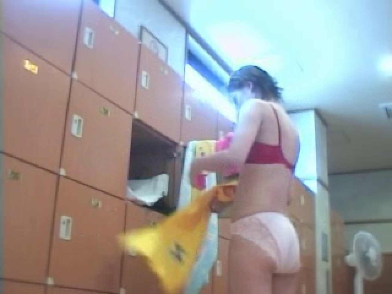 艶やか美女 煌き裸体vol.3 脱衣所 のぞき動画画像 58連発 20